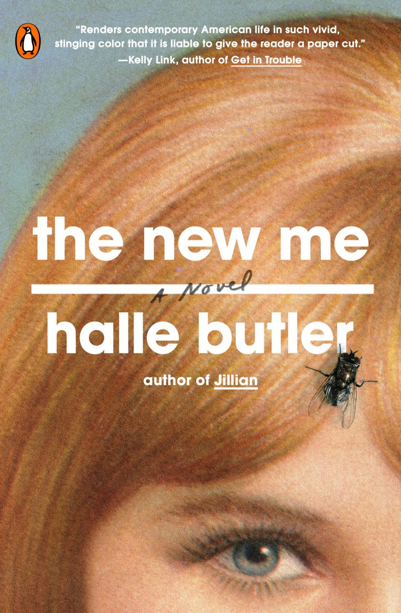 "Millennial Angst: A Review of ""The New Me"" by Halle Butler"
